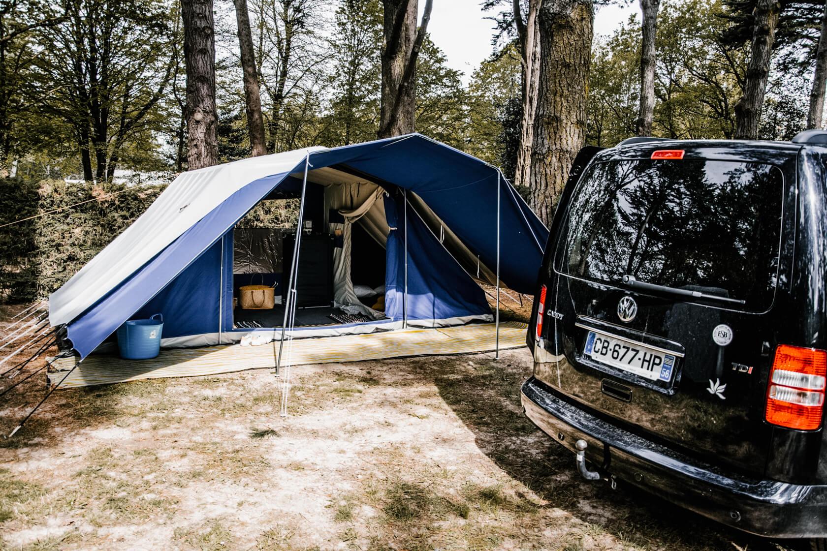 la grande ourse Prêt à Camper Apus