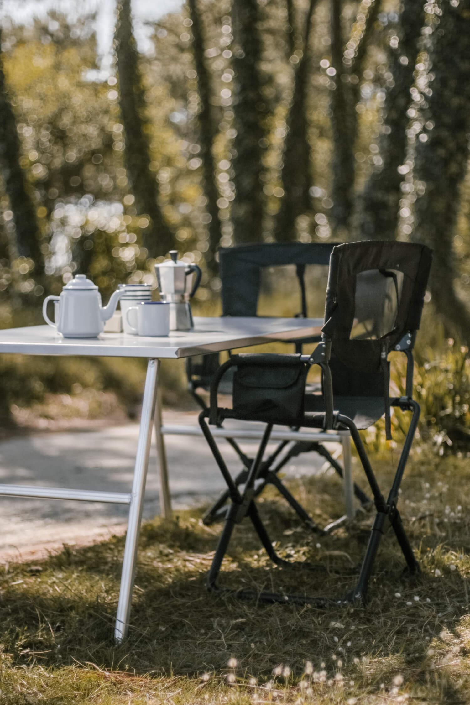 location de chaises pliantes pour le camping la grande ourse. Black Bedroom Furniture Sets. Home Design Ideas