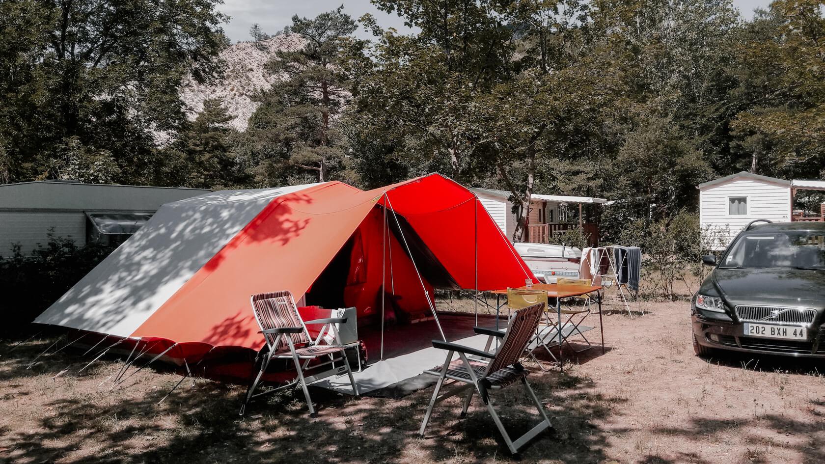 la grande ourse Prêt à Camper Vega