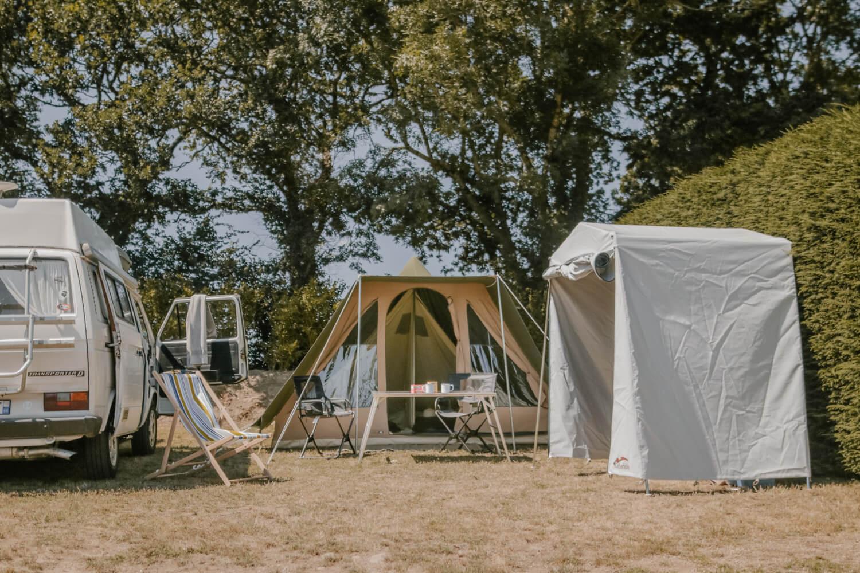 la grande ourse Prêt à Camper Drago
