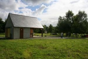 Camping de la ferme de FORSDOFF